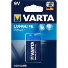 Varta 6LR61 4922 Longlife power BL-1