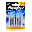 Energizer LR06 Maximum BL4