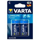 Varta LR14 4914 Longlife Power BL2