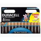 Duracell LR06 Ultra Power BL12